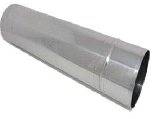 Caurule 1000mm,diametrs 150mm