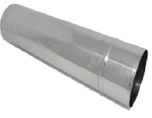 Caurule 500mm,diametrs 200mm